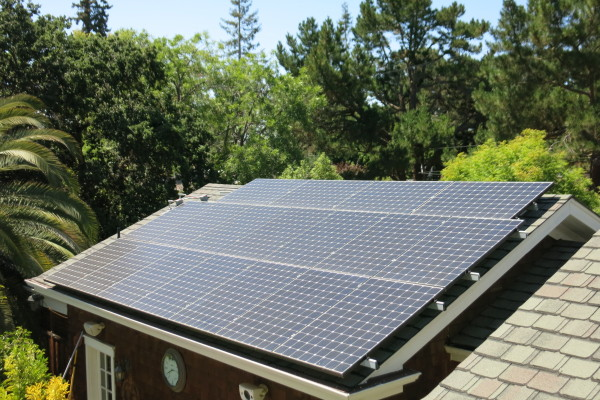 Los Altos Solar Power