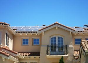 San Jose Solar Power